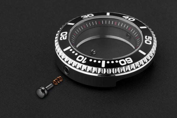 The Anatomy of a Great Diving Watch