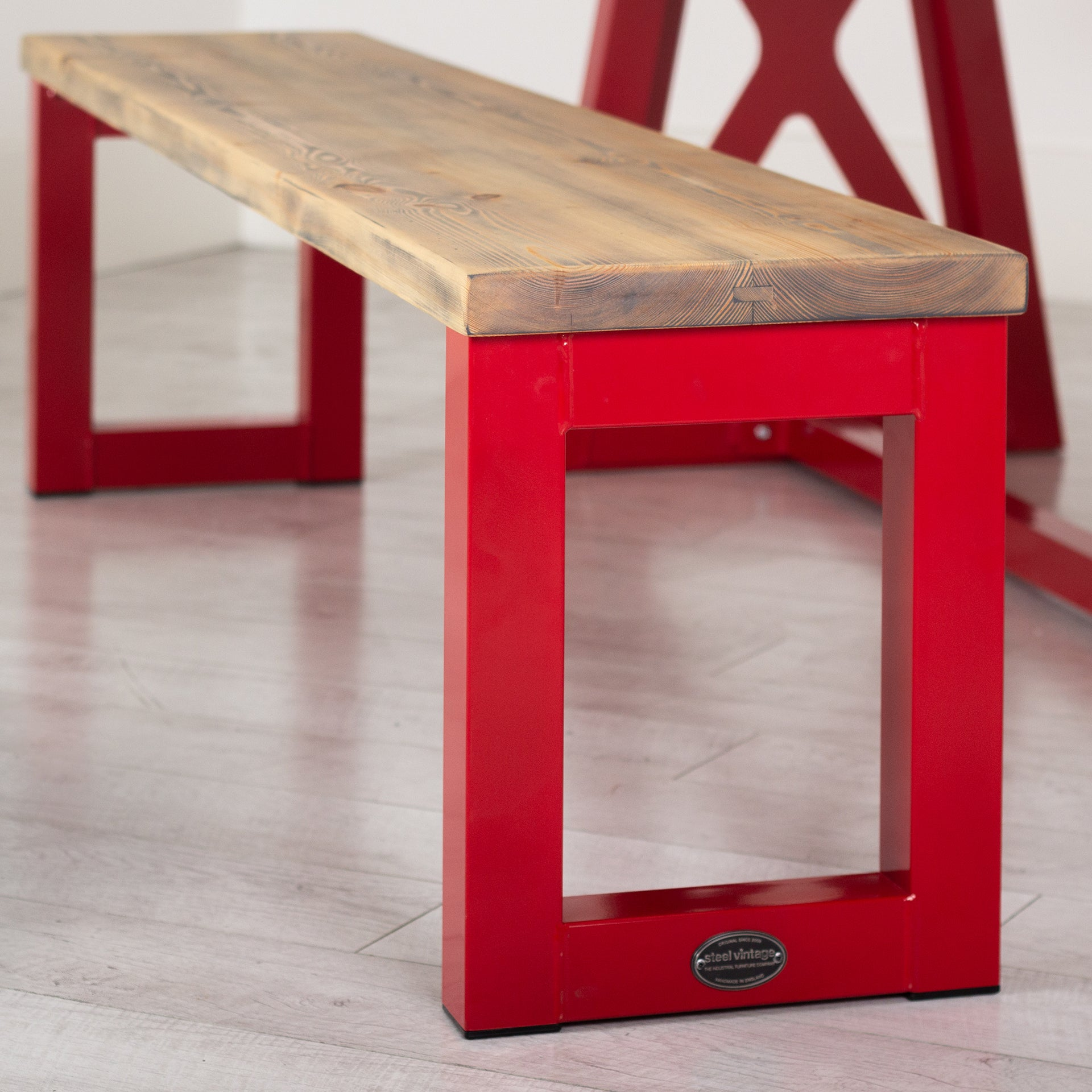 The Firehouse Table