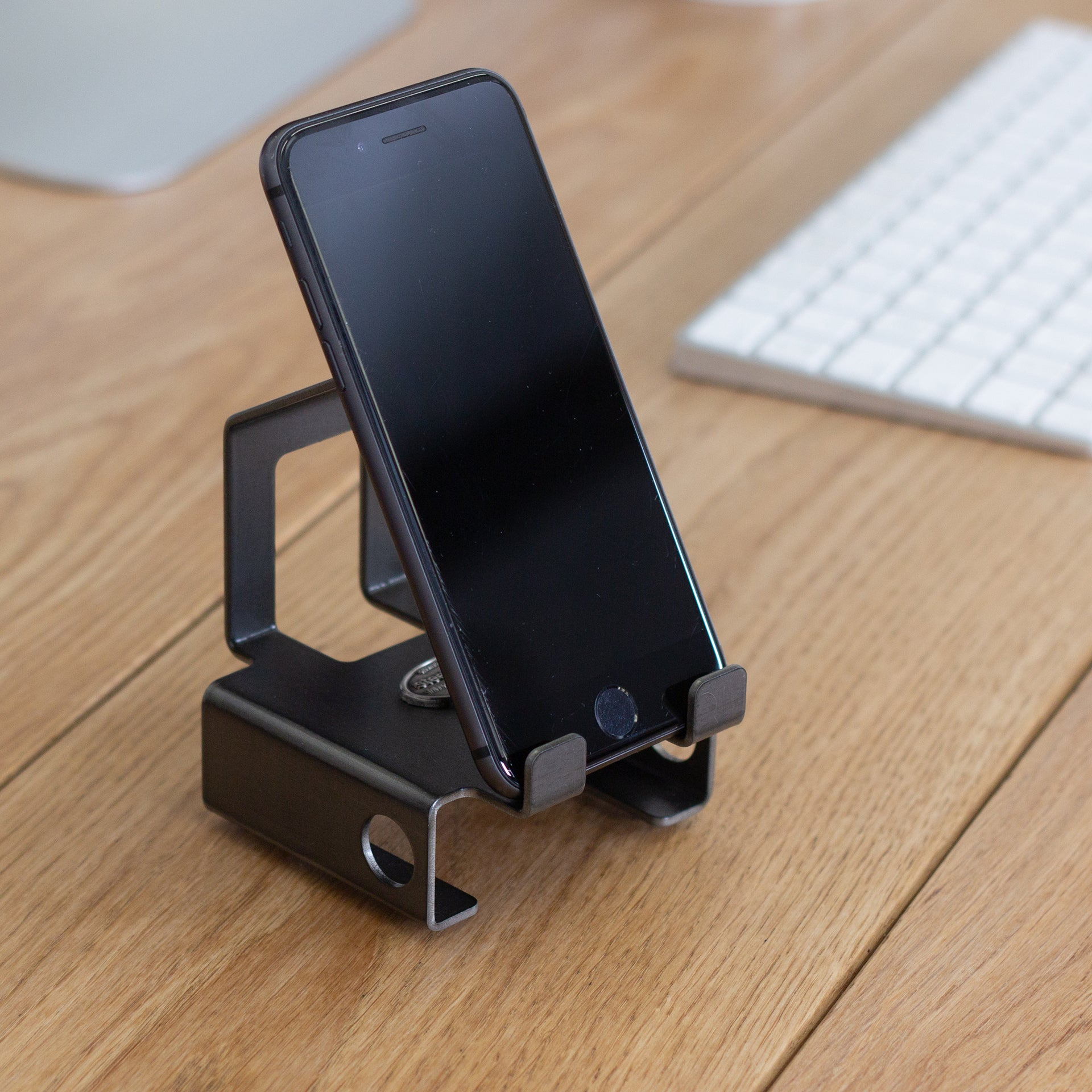 Package 3 - Mobile Phone Stand, Small Pen Tidy and Tablet Stand
