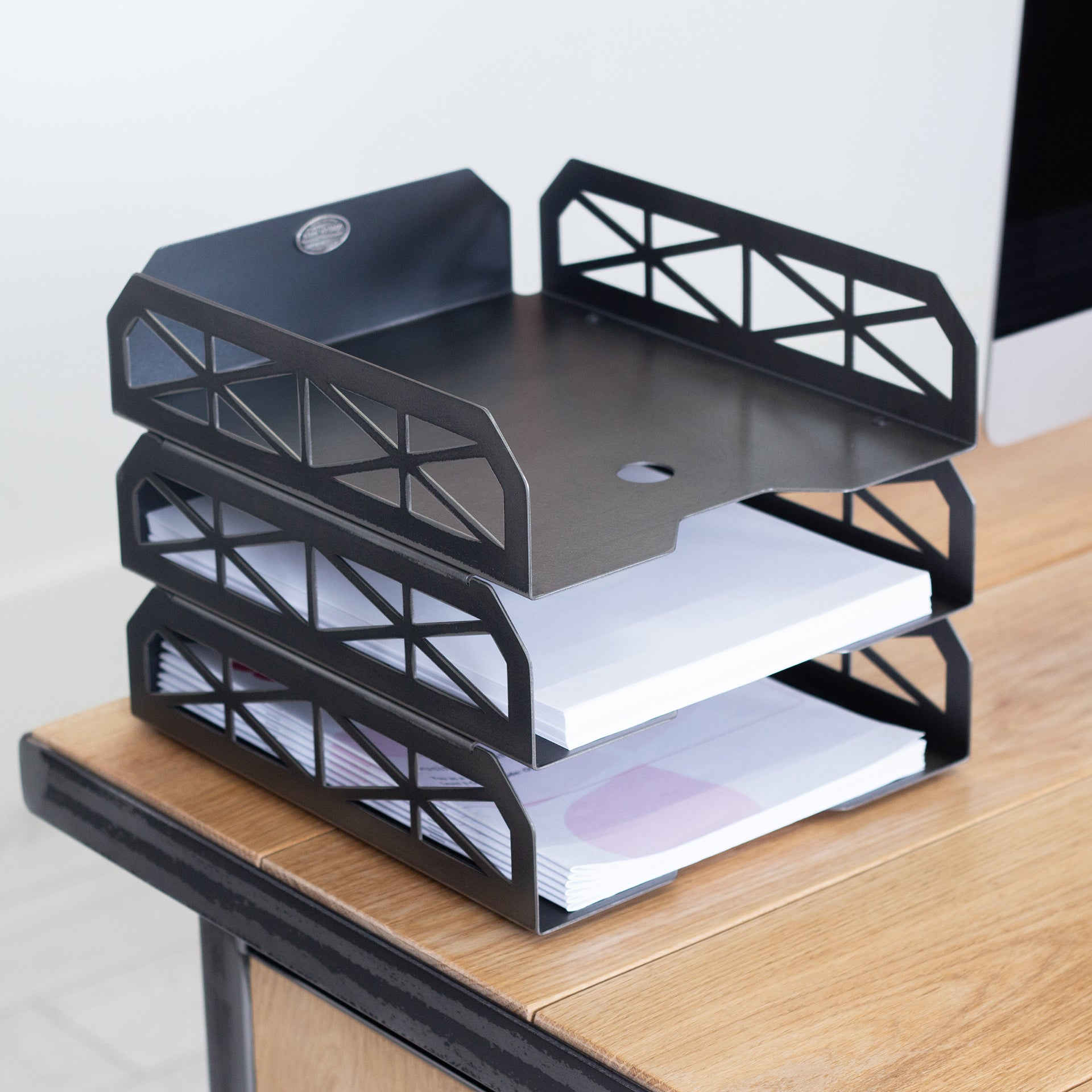A4 Paper Trays
