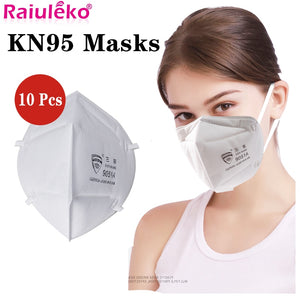 Carbon Filter Face Masks