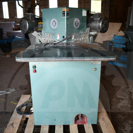 CTD D45 Pneumatic Double Miter Saw