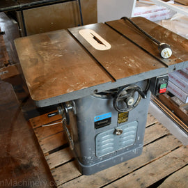 Rockwell Unisaw 34-461 Table Saw