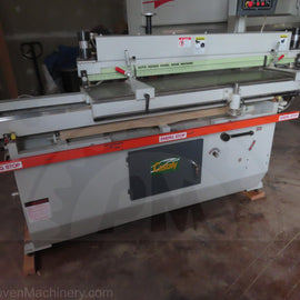 "Castaly 55"" Auto Raised Panel Door Shaper"