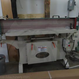 Grizzly G9984 Oscillating Edge Sander