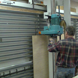 Holz-Her 1270 Vertical Panel Saw
