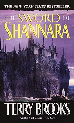 The sword of Shannara : Terry Brooks