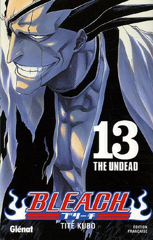 The undead : Tite Kubo