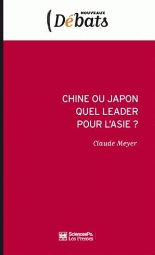 Chine Ou Japon : Claude Meyer
