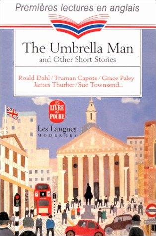 Umbrella man and other short stories, The : Roald Dahl