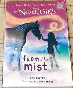 From the mist : Kiki Thorpe