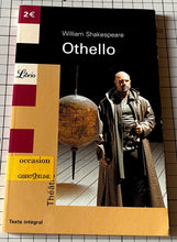 Charger l'image dans la galerie, Othello : William Shakespeare