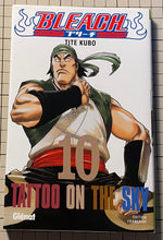 Charger l'image dans la galerie, Tattoo on the sky : Tite Kubo