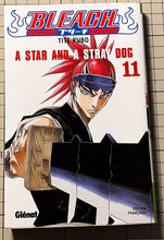 Charger l'image dans la galerie, A star and a stray dog : Tite Kubo