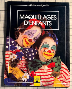 Maquillages d'enfants : Sylvette Pagan