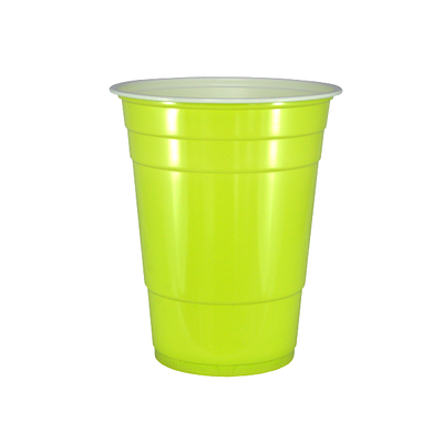 Limegreen Cups - American Party Cups
