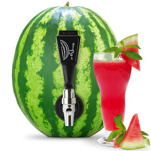 Taphane Kit til Vandmelon / Watermelon Keg - FestFest - Alt du har brug for til en genial fest! - 1