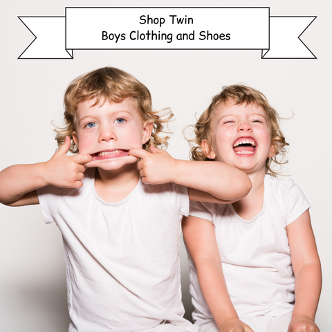shop for twin boys