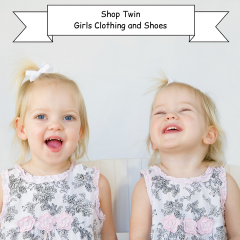 shop for twin girls