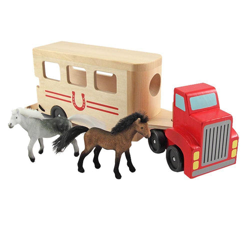 Horse Box - souzu.co.uk
