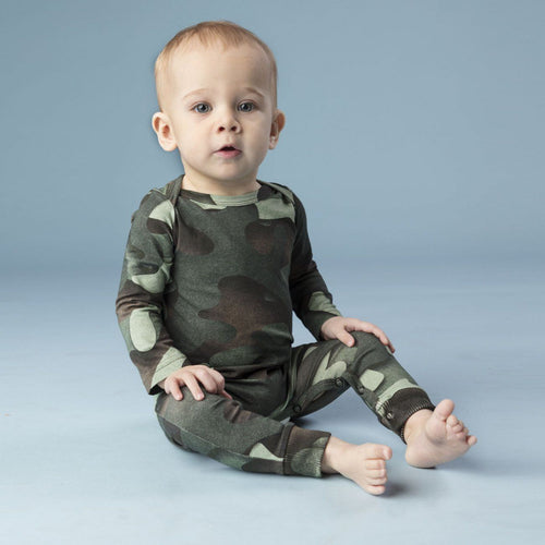 Paper Jungle Jumpsuit - souzu.co.uk