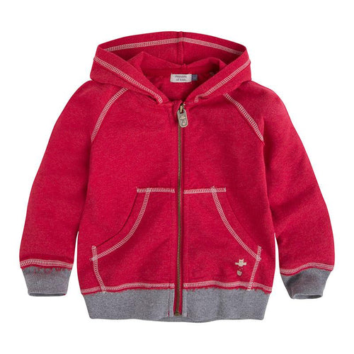 Raspberry Hoodie - souzu.co.uk