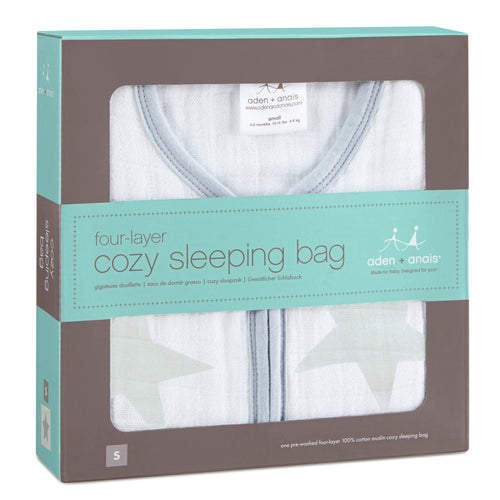 Twinkle Cozy Sleeping Bag