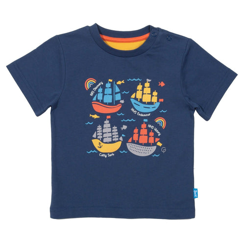 Ship Ahoy T-shirt