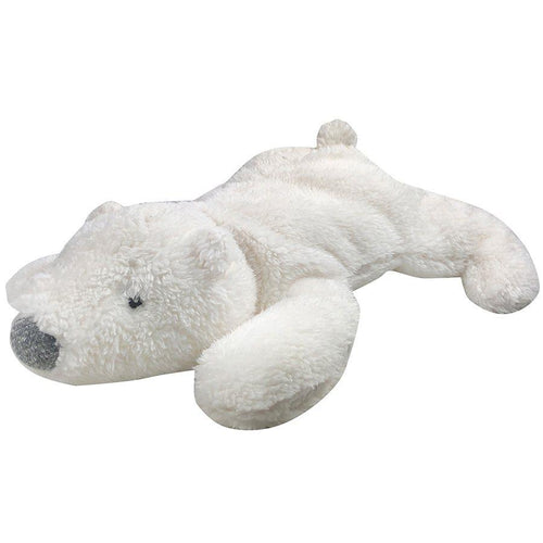 Mummy Polar Bear Snuggly Toy