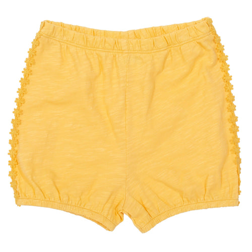 Daisy Bubble Shorts