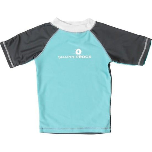 Aqua Rash Vest - souzu.co.uk