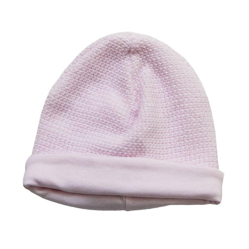 Pink Honey Bear Hat