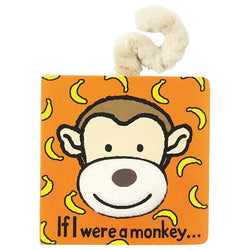 If i were a Monkey Book - souzu.co.uk