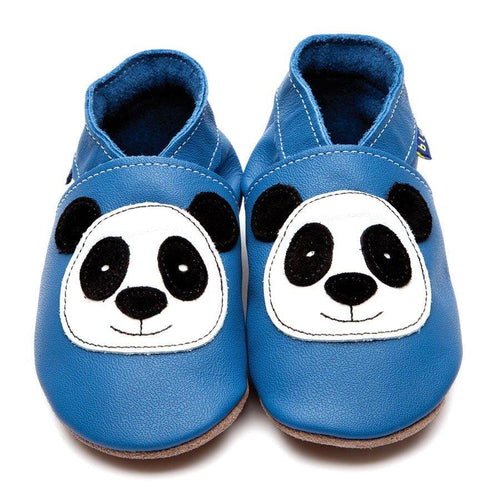 Blue Panda - souzu.co.uk