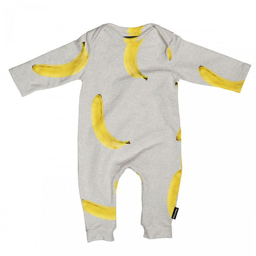 Banana Jumpsuit - souzu.co.uk