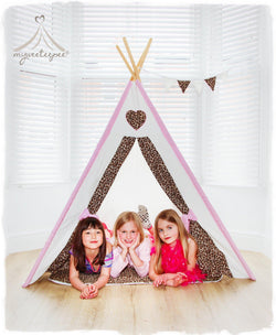Diva Teepee - souzu.co.uk