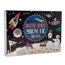 Outer Space Magnetic Scene - souzu.co.uk