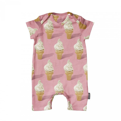 Ice-Cream Jumpsuit