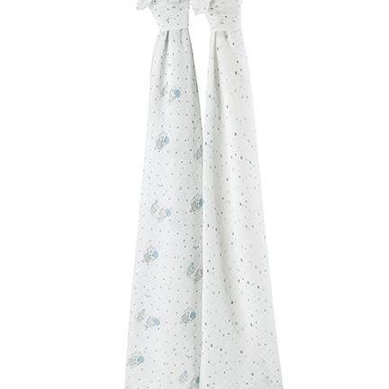 Night Sky Swaddles - souzu.co.uk