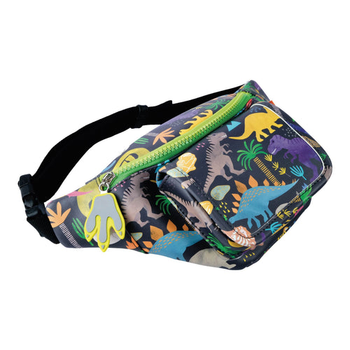 Belt Bag Dinosaur