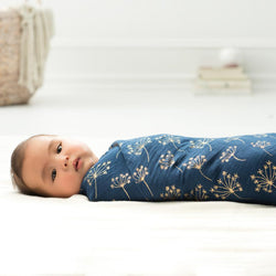 Metallic Gold Swaddle - Pack of 3