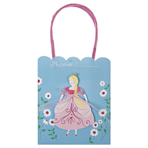 I'm a Princess Party Bag - souzu.co.uk