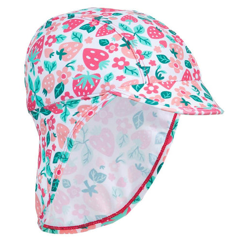 Very Berry Summer Hat