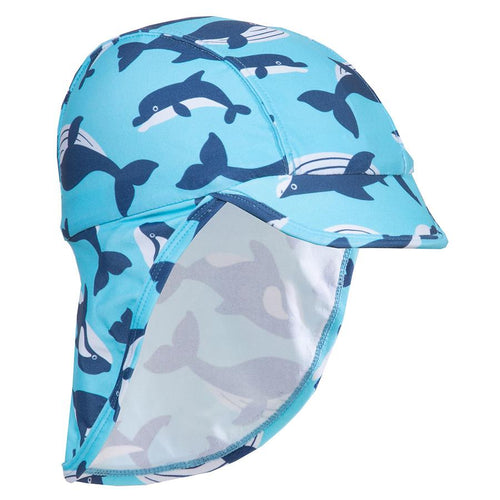 Flippers and Fins Summer Hat
