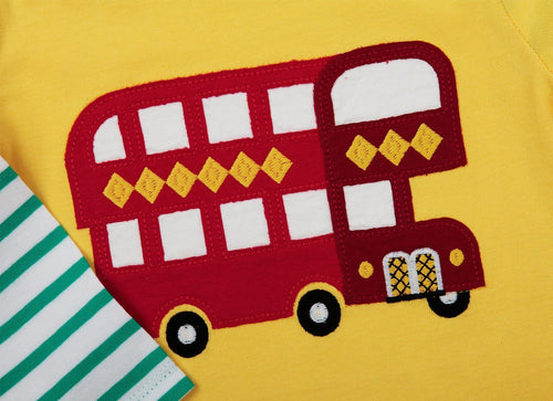 London Bus T-Shirt
