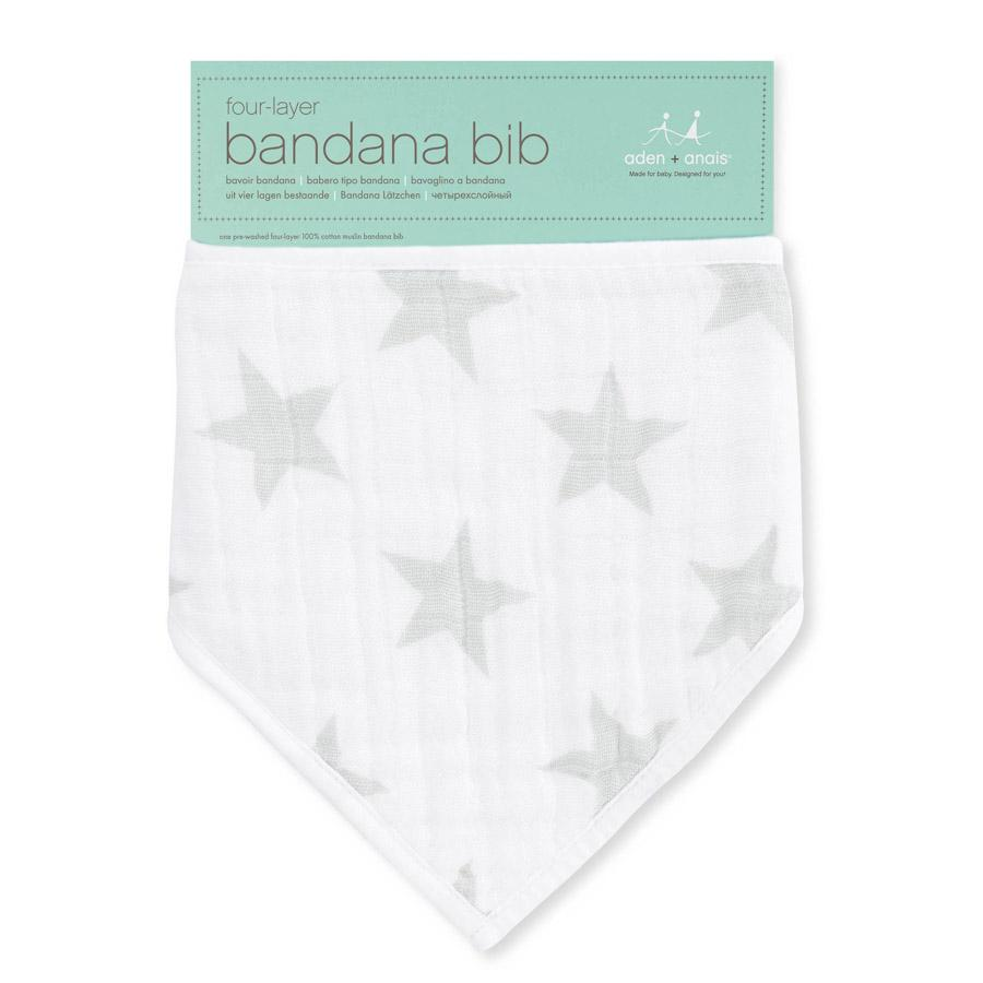 Stardust Bandana Bib - souzu.co.uk