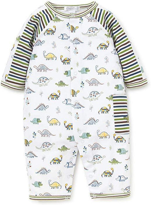 Dino Roarrr Playsuit - souzu.co.uk