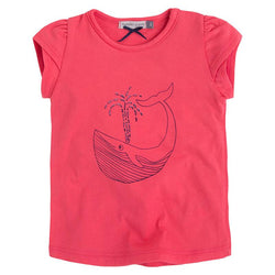 Whale T-Shirt - souzu.co.uk