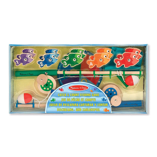 Catch & Count Fishing Game - souzu.co.uk