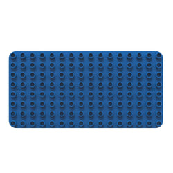Baseplate Blue - souzu.co.uk